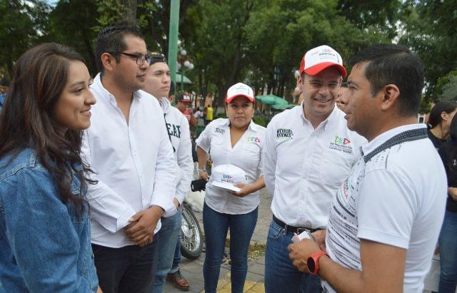 Necesario aumentar los recursos para seguridad: Enrique Padilla