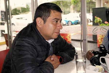 Necesario revisar el sistema penal acusatorio: Enrique Padilla