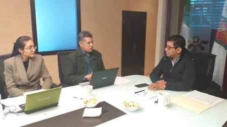 Inicia auditoría externa en la Universidad Politécnica de Tlaxcala