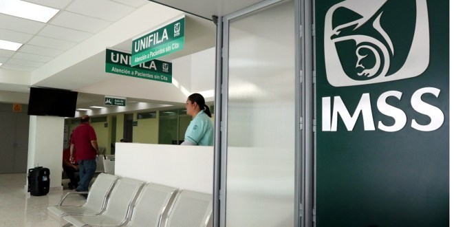 Mil nuevos empleos para Mayo reporta el IMSS