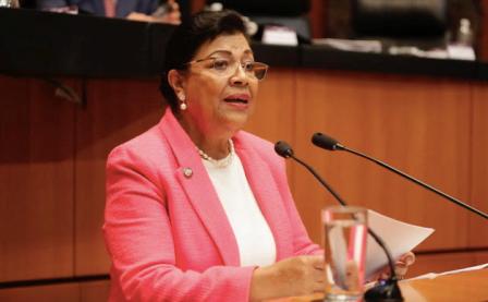 Propone MPG que Secretaría de Economía fije precio de medicinas