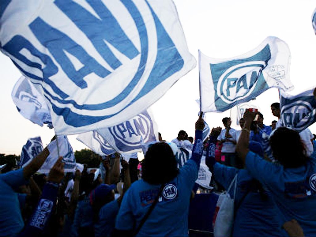 Celebra PAN Tlaxcala registro de frente ciudadano por México