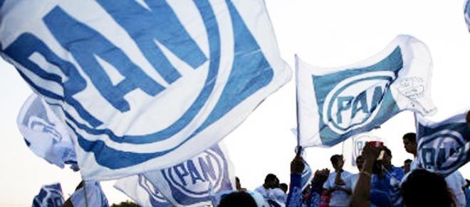 PAN Tlaxcala se queja por decisión en disminuir presupuesto a partidos políticos
