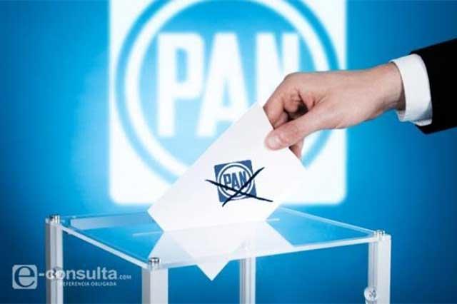 Demandan al CEN del PAN anular elección de consejeros