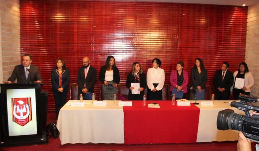 Piden en foro prevenir violencia contra mujeres en escuelas y sectores marginados