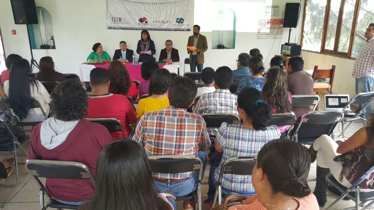 Debe Reforma Educativa dignificar al magisterio: LCC