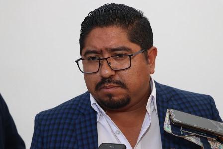 Alcalde de Panotla primero se excede y luego se queja de revisión