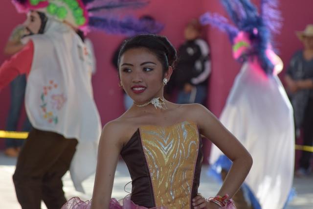 El miércoles de ceniza arrancará carnaval de Tezoquipan