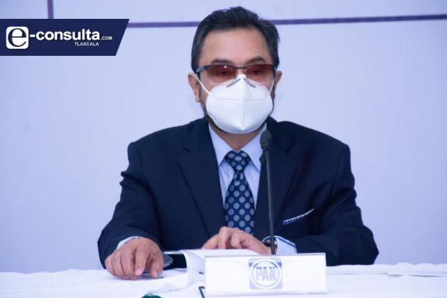 Consejo Nacional del PAN aprueba coaligarse en Distritos Federales con otras fuerzas políticas