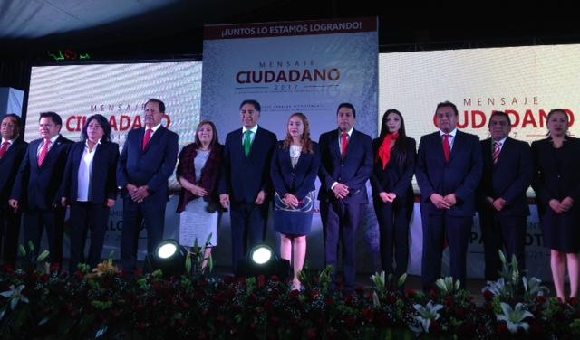 Se trabaja para potencializar el desarrollo de Papalotla: Jesús Herrera