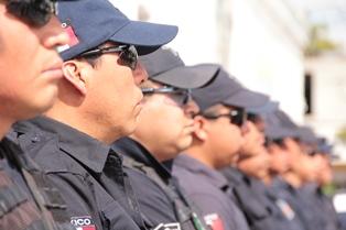 Refuerzan acciones de seguridad en Papalotla