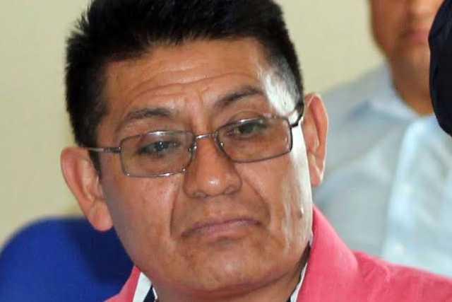 Alfredo Valencia pierde recursos para Huactzinco por dedicarse al mitote