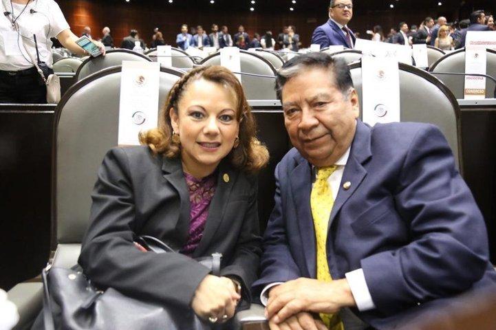 Respalda Claudia Pérez propuesta de Joel Molina, para ingreso inmediato a Hospital del ISSSTE