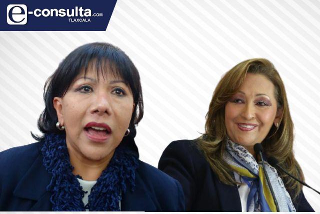 Acusan que supuestamente Anabell se pirateó propuesta de Lorena Cuéllar