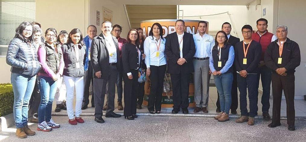 Inaugura curso en CD Industrial Xicohtencatl II: IMSS