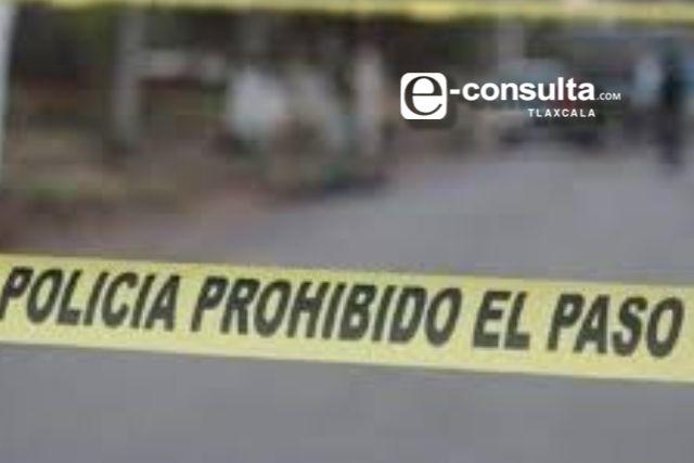 Albañil se electrocuta en Panotla mientras trabajaba