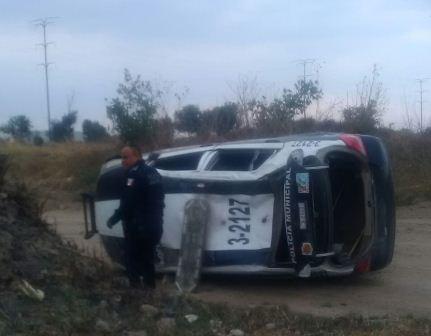 Denuncian arbitrariedades y abusos en la policía de Quilehtla