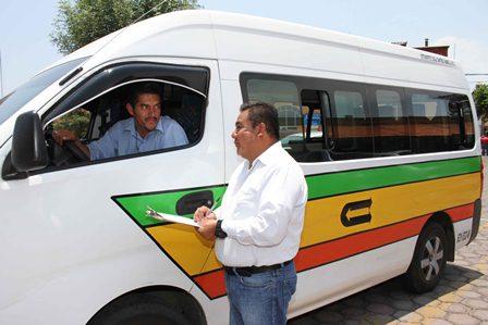 Fortalecer interconexión regional de Tlaxcala establece el PED