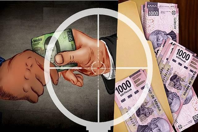 Corrupción y deficit educativo en Cecyte, Cobat y Politécnicas