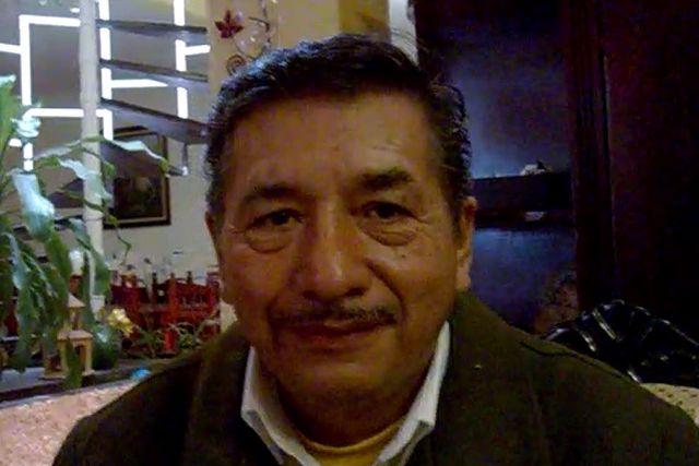 Perdedor y chillón, Humberto Vega pretende hacer berrinche en Morena
