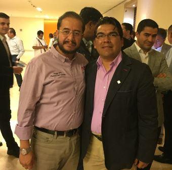 Ratifican a José Luis Garrido como dirigente estatal del PES