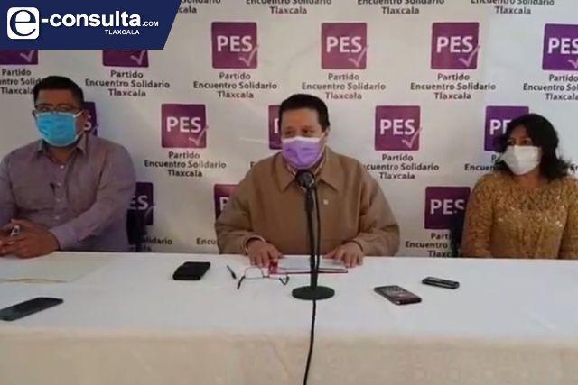 PES busca evitar que los diputados apliquen el fondo de los moches