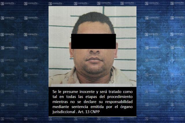 Por portación de arma de fuego vinculan a proceso a una persona en Tlaxcala