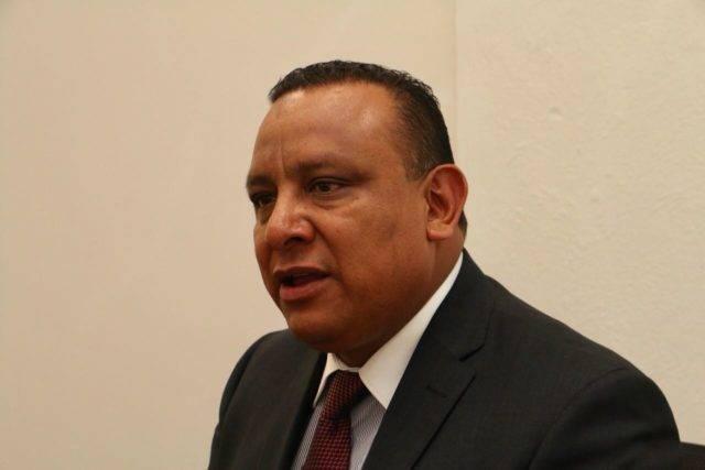 Conductor que provocó volcadura de militares está detenido: Procurador