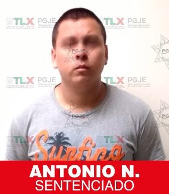 Dan sentencia de 50 años a hombre acusado de secuestro en Tlaxcala