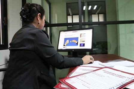 Jornada electoral se desarrolla sin incidentes: Procuraduría