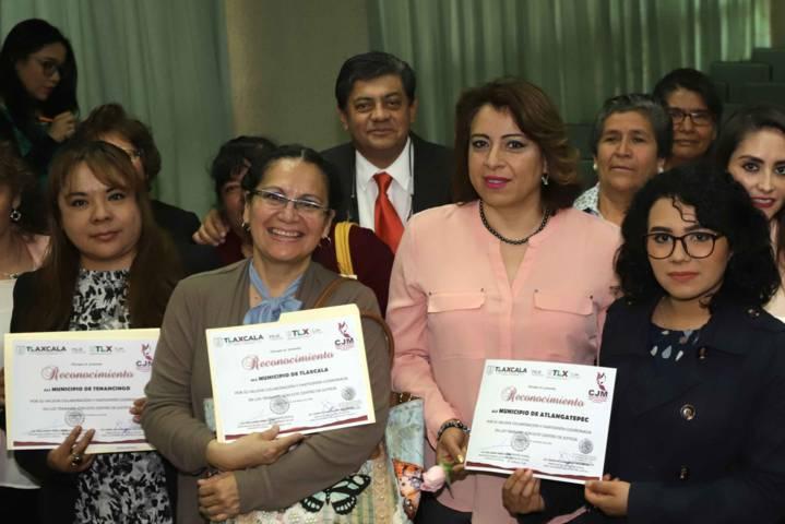 Prioriza Gobierno del Estado coordinación con municipios para respaldar a mujeres
