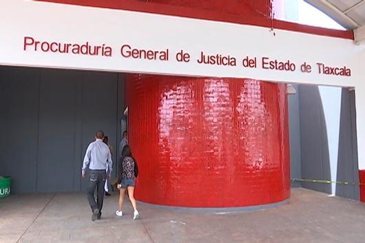 Hallazgo de cuatro cuerpos fue en Puebla y no en Tlaxcala