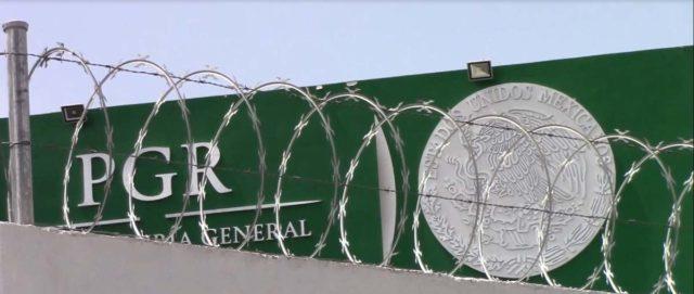 Confirma PGR Tlaxcala detención de policías de Tequexquitla por robo