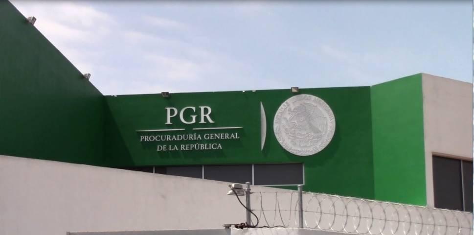PGR vincula a proceso a cinco personas por la posesión ilícita de hidrocarburo