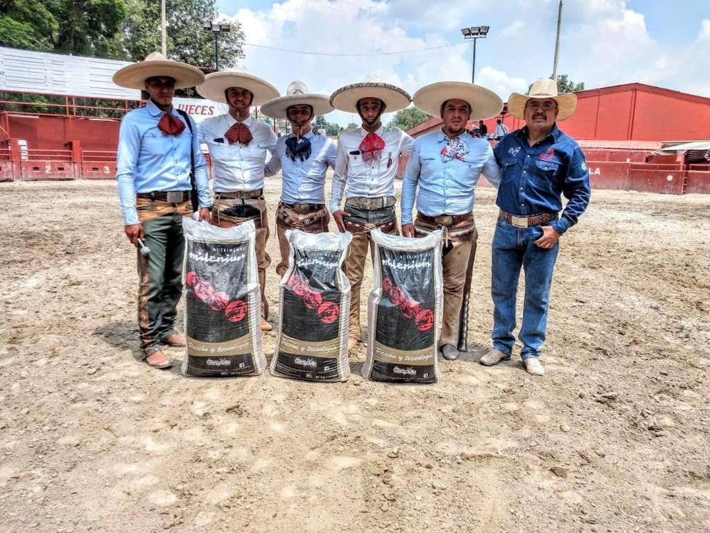 Los Álamos hacen 1-2 en el Charro Tlaxcala Centro
