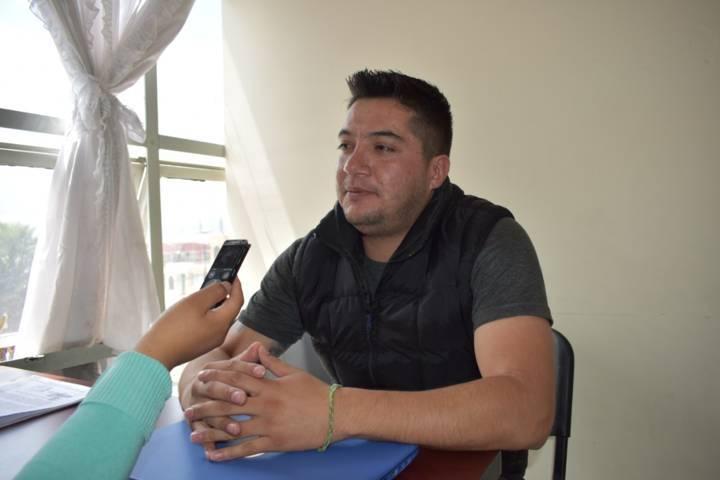 Zacatelco aplicará Reglamento para Control del Comercio Informal