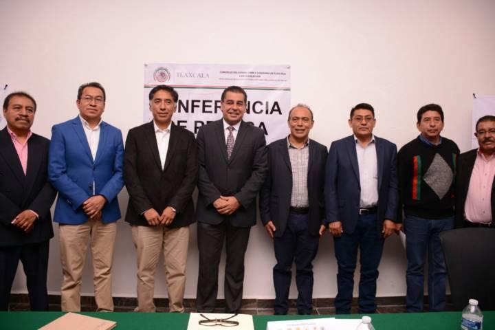 Zacatelco municipio clave para el desarrollo metropolitano de Tlaxcala