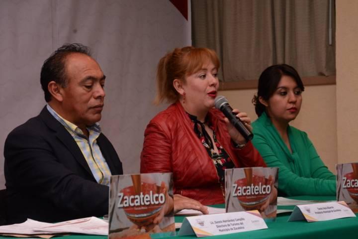 "Alcalde alista la ""2da Feria del Cacao"" del 23 al 25 de noviembre"
