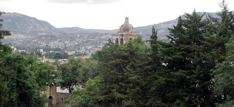 Se prevé ambiente templado para Tlaxcala el día de hoy