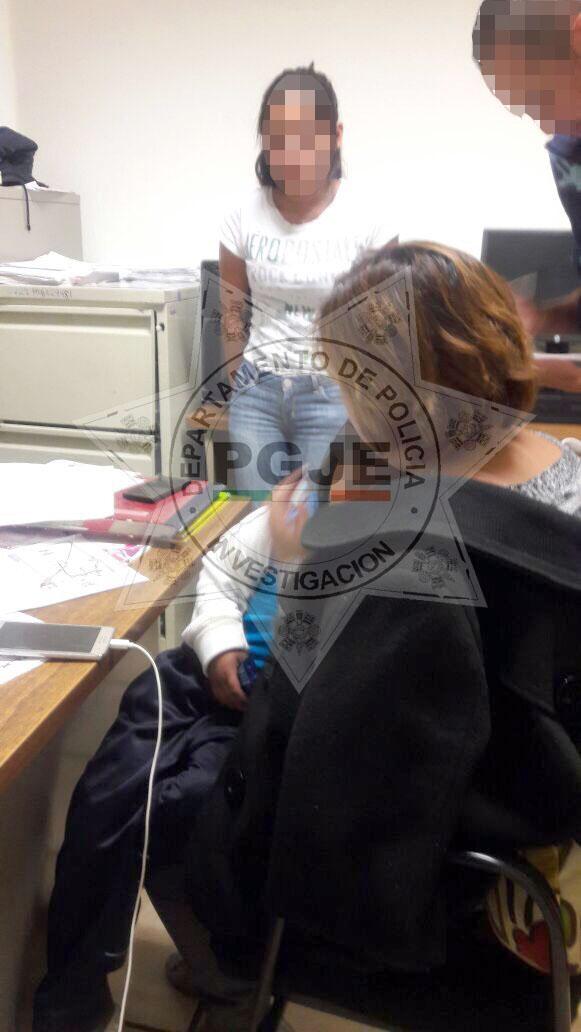 Rescatan a dos víctimas de extorsión telefónica en Huamantla