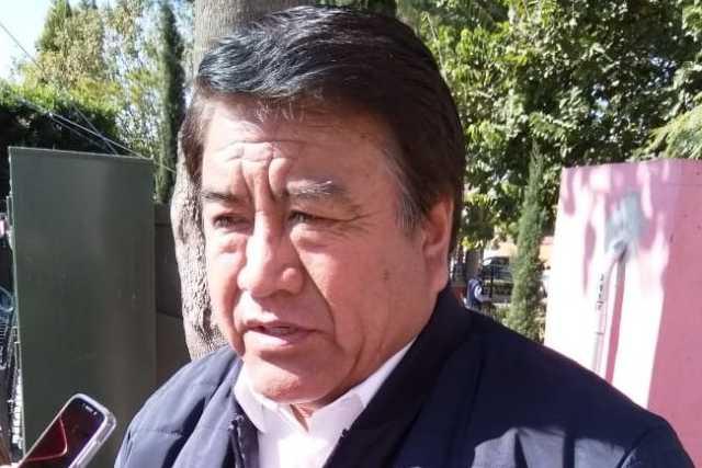 El Picapiedra incita a la violencia por limites territoriales
