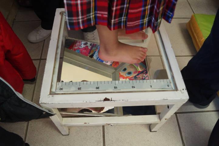 Realiza DIF Estatal detección de Pie Plano en escuelas de Calpulalpan