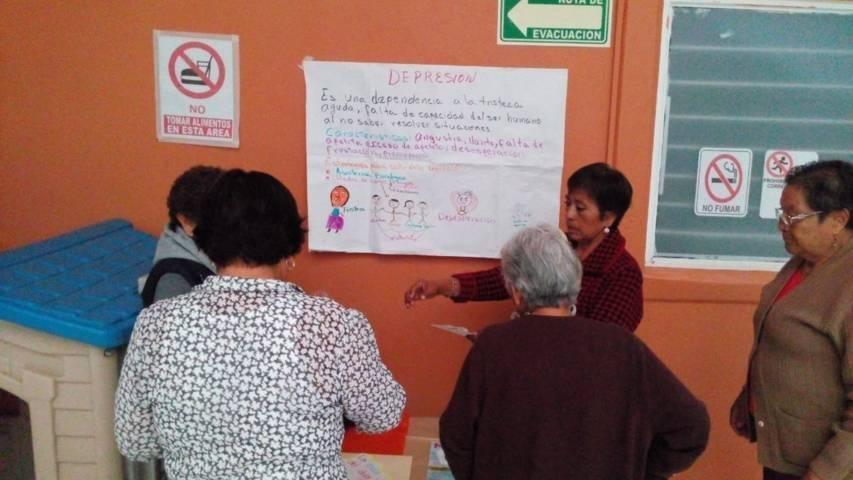 """Invita Imtpd a la plática-taller """"Derecho a la inclusión de las personas con discapacidad"""""""