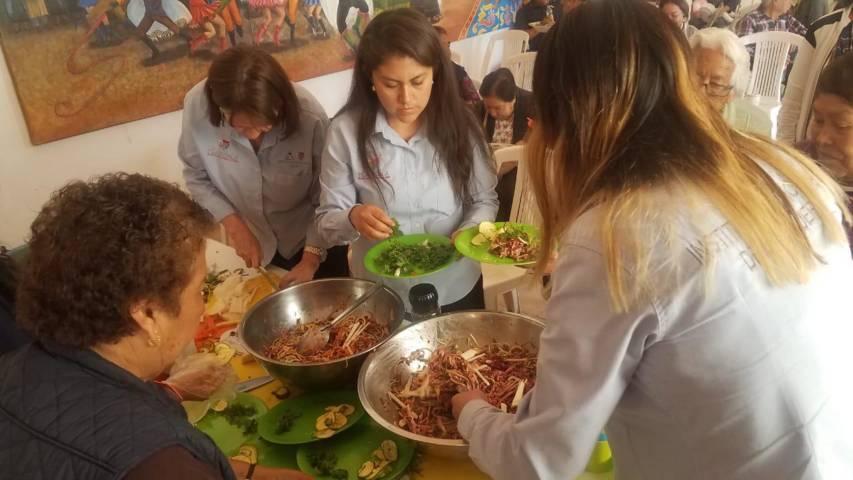 Impulsan programas de atención a la ciudadanía en Metepec