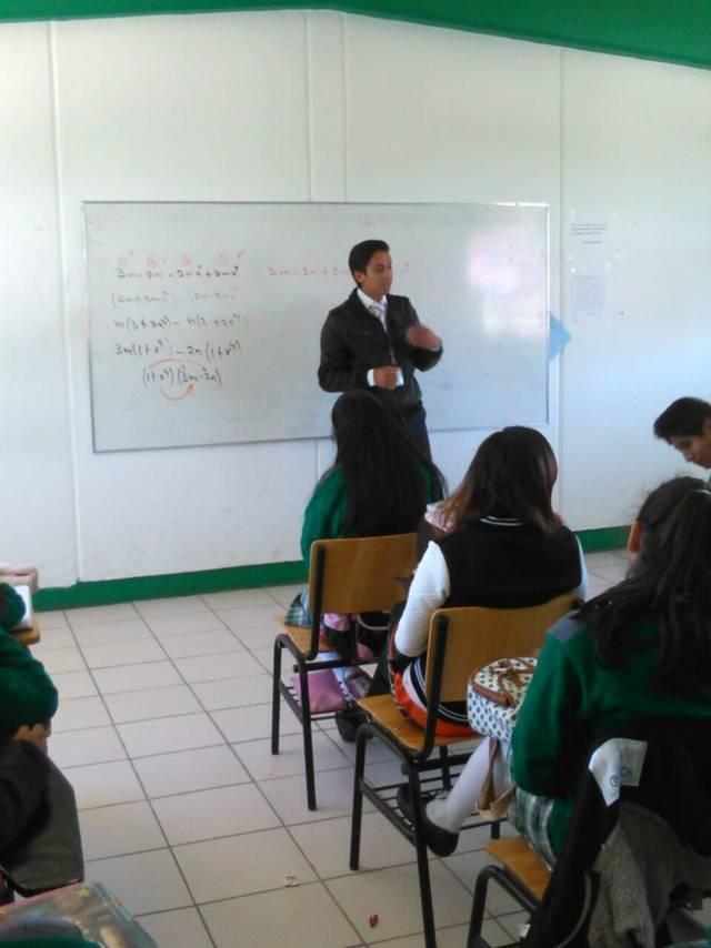 Prevención del delito ofreció pláticas a estudiantes de Texcalac