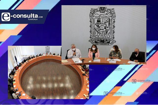 Gobierno de México, Puebla y Tlaxcala plantean sanear el Alto Atoyac