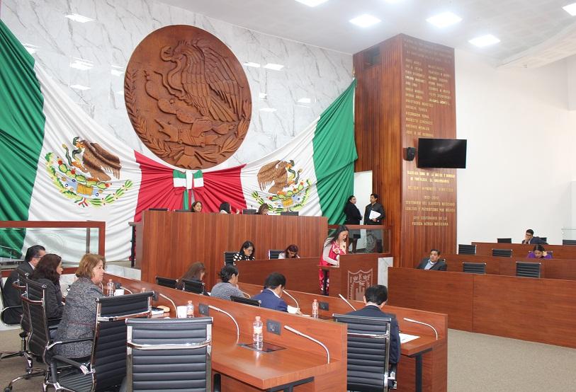 """Aprueban convocatoria del """"Décimo Primer Parlamento Infantil, Tlaxcala 2019"""""""