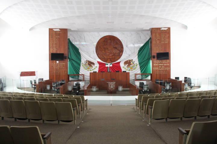 Congreso de Tlaxcala validará la minuta de Reforma  Constitucional de Guardia Nacional