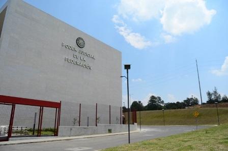 Niegan transas en sede del CJF construida en Tlaxcala