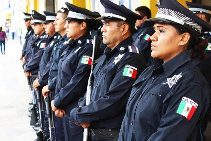 Implementa Ayuntamiento de San Pablo del Monte operativo para salvaguardar integridad ciudadana
